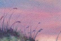 Artwork & tutorials / by Phyllis Brown