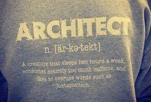 Architecture Funnies