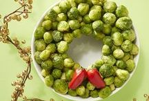 Holiday Sides / Side dishes can share center stage with your main dish this holiday season with these delicious and easy recipes.