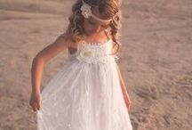 Lace and Pearls, Bridal Gowns and Accessories / Everything lace and pearls for wedding gowns, bridesmaids, flower girls and accessories. / by Expo International Inc.