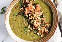Paleo soups
