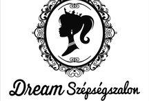 Dream Szépségszalon Debrecen / Debrecen első Vintage szalonja a belvárosban