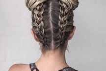 Hair ♠