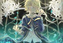 Oliver ( Vocaloid )