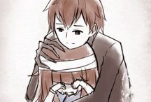Deemo and Alice / Never left without saying goodbye