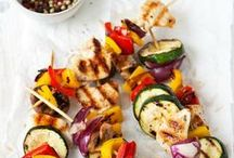 Fitness Recipes / The best fitness recipes