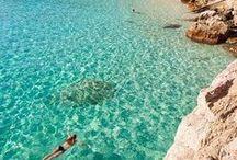 The Island of Ibiza