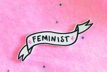 Feminismo ❥