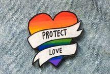 LGBTQ+ ❥