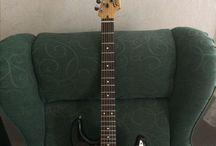 Fenix guitars