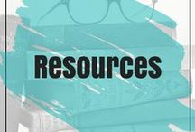 Resources / Resources for your solopreneur business.