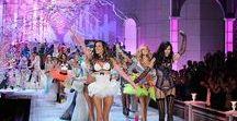 VS Fashion Show 2011 /  LOCATION : New York City, New York