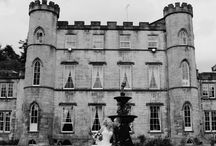 Edinburgh Wedding Venues