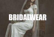 Bridal Fashion / Bridal Fashion