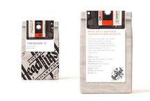 Packaging / Positivity Packaging