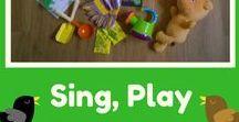 Garden Activities for PreSchoolers / Garden Activities for PreSchoolers: a range of fun  & simple gardening activities for children. Support their learning with planting & growing activities, get creative with a range of crafts & develop number / measuring skills.
