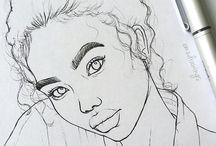 To Draw / Yup i draw