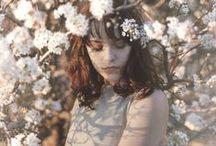 Fotografia - Ensaios femininos