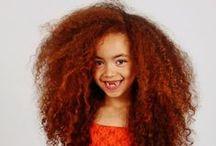 hair loveliness