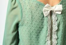 Clothing:  DIY & Sewing