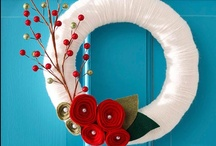 Christmas - Wreaths
