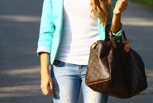 My Style / by Carolina G