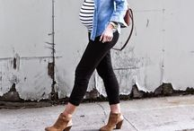 Styling the Bump / Our favorite styles for moms-to-be