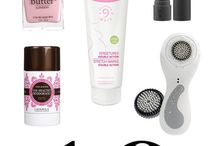 Best Beauty Buys / Our favorite beauty buys for moms and moms-to-be