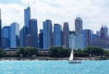 Sweet Home Chicago / Our favorite family-friendly things to do in the Windy City