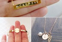 """Favorite """"Mom"""" Jewelry / Our favorite """"mom inspired"""" pieces"""