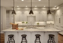 Kitchen Love / by Brandie Myles