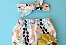Micro Fashion / Our favorite picks for your mini fashion guru