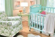 Nursery Inspiration / Our favorite nurseries