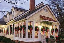 Christmas -Outdoor Decor