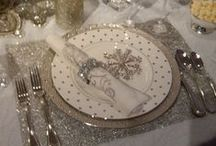 Centerpieces & Tablescapes / Some of my favorite Centerpieces and Tablescapes to try / by Jennifer Murdoch