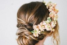 Hair Pretties / by Brittany Nofziger