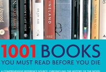 Books Worth Reading / by Kate Signer Wilson