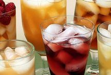 Recipes to try - beverages / by Wendy Nortz Nix