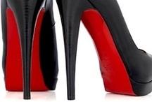 Heels, Flats, Boots, Sandals, & More / by Carolina G