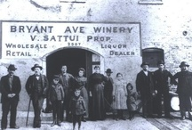 VSW History / by V. Sattui Winery