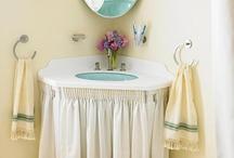 Bathroom Design & Decor