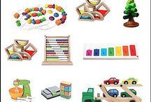 Favorite Developmental Toys / Our favorite developmental toys