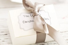 Delicious gifts / by Cici