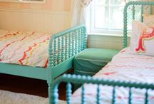 Toddler Rooms / Our favorite toddler-inspired bedrooms