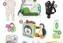 Travel Favorites / Here are some of BCB's favorite items to help make travel easier!