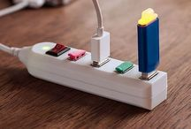 Gadgets We Love / Our favorite odds and ends to make life a little more convenient