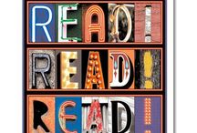 reading / by Robin Casey