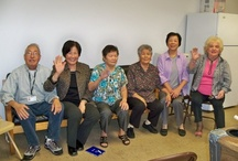 Volunteer Appreciation / Here's our fantastic Volunteers in action....