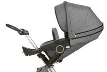 Strollers / Our favorite strollers