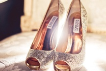 Wedding Accessories / by Carolina G